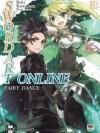 Sword Art Online เล่ม 3
