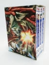 [BOXSET] Monster Hunter ภาค 1 (4 เล่มจบ)