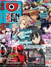 Zenshu Anime Magazine Vol.68