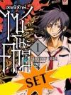 [SET] เทพพิทักษ์ ไซโนะคามิ (5 เล่มจบ)