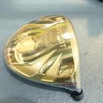 Head Quelot RE14 α-SPEC Gold Driver