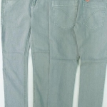 1147 United Color of Benetton Jeans ขนาด M(7-8),L(8-9) ปี