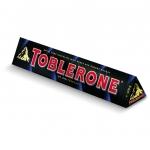ทอปเบอโรน ดาร์คช็อคโกแลต (TOBLERONE Dark Chocolate)