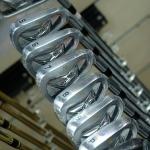 Iron set katana Voltio lll Plus 4-9,pw,56* N.S.Pro 950 (R )