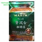 กาแฟแม็กซิมถุงเติมเขียว (MAXIM Kilimanjaro Blend Refill Bag)