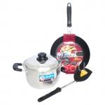 หม้อชุด - Cookware Set