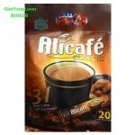 Alicafe กาแฟสำเร็จรูป 3in1 (AliCafe Classic Premix Coffee)