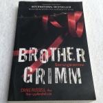 Brother Grimm นิทรานาฎฆาตกรรม Craig Russell เขียน