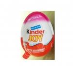 ช็อคโกแลตไข่ คินเดอร์จอย for Girls (Kinder Joy for Girls)