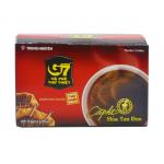 กาแฟเวียดนาม G7 ca phe thu thiet ขนาดกล่อง 15 ซอง