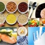 อาหารดีต่อสุขภาพ