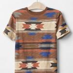 1242 Gap Kids T-Shirt เสื้อยืดเนื้อดี นุ่มใส่สบายค่ะ ขนาด 14-16 ปี