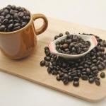 เมล็ดกาแฟคั่วสำเร็จ กาแฟลาว กาแฟสายพันธ์อาราบิก้าสายพันธุ์ดี