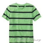 1240 Gap Kids T-Shirt - Green ขนาด 14-16 ปี