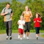 ออกกำลังกายสร้างสุข