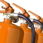 """ถังดับเพลิง """"ชนิดเคมีสูตรน้ำ"""" Fireade2000"""