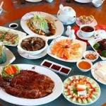 อาหารจีนรสโอชา