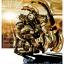 Mobile Suit Gundam Thunderbolt กันดั้มธันเดอร์โบลท์ เล่ม 5 thumbnail 1