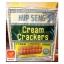 แครกเกอร์ HUP SENG รสชาติดั้งเดิม (HUP SENG Cream Crackers) thumbnail 1