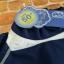 ชุดว่ายน้ำเด็กชาย บอดี้สูท สีน้ำเงิน ขาว ลายขวาง ลายเรือใบสีฟ้า ป้องกัน UV thumbnail 3