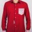เสื้อเชิ้ตแขนยาว ชาย NANAPA Shirts NA-022 thumbnail 3