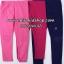 1082 Palmino Legging - Pink/Raspberry/Navy Blue ขนาด 104,116,122