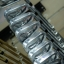 Iron set Katana Voltio lll Plus 4-9,P,56°/ N.S Pro950GH (Flex R) (NEW) thumbnail 1