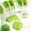 พัดลมแอร์ USB MINI FAN Air Conditioning ใส่น้ำแข็งได้ ราคาถูก thumbnail 36