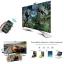 ตัวแปลงสัญญาณภาพ มือถือ/แท็บแล็ต ขึ้นจอ ทีวี ผ่าน WIFI MiraScreen HDMI Dongle For TV thumbnail 6