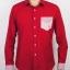 เสื้อเชิ้ตแขนยาว ชาย NANAPA Shirts NA-022 thumbnail 1