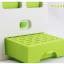 พัดลมแอร์ USB MINI FAN Air Conditioning ใส่น้ำแข็งได้ ราคาถูก thumbnail 23