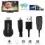 ตัวแปลงสัญญาณภาพ มือถือ/แท็บแล็ต ขึ้นจอ ทีวี ผ่าน WIFI MiraScreen HDMI Dongle For TV thumbnail 2