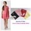 1114 Lacoaste Kids Dress ขนาด 6,8,10 ปี thumbnail 1