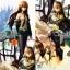 [SET] Steins;Gate ปริศนาวังวนแห่งเดจาวู (2 เล่มจบ) thumbnail 2