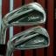 Iron set Titleist AP2 716 5-9,PW / Dynamic Gold S200 (Flex S) (NEW) thumbnail 1