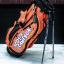 Scotty Cameron GOLF BAG (Orange) thumbnail 1