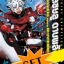 [SET] เบลซบลู ดาบพลังเวทย์ (2 เล่มจบ) thumbnail 1