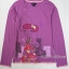 1258 Gap Kids Long Sleeve - Violet ขนาด 12-13 ปี
