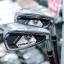 Iron set Yamaha RMX UD+2 6-9,P,A,AS Bassara (Flex R) thumbnail 1