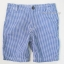 1691 Carter short - Blue กางเกงขาสั้น ขนาด 6 ปี thumbnail 1