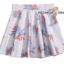 1024 H&M Skirt - Grey ขนาด 8-10,12-14 ปี