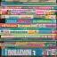 โดราเอม่อน และ โดเรมอน มีทั้งหมด 24 เล่ม thumbnail 1