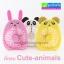 พัดลม รูปสัตว์ Cute-animals Mini Fan ลดเหลือ 299 บาท ปกติ 870 บาท thumbnail 1