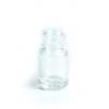 ขวดน้ำมันขนาดเล็ก 3 cc. พร้อมจุกใน + ฝาพลาสติก