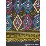 ผ้าถุงเอมจิตต์ ec10193B สี2