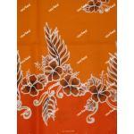 ผ้าถุงเอมจิตต์ ec11335 ส้ม