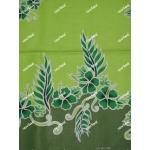 ผ้าถุงเอมจิตต์ ec11335 เขียวตอง