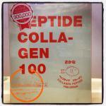 Collagen peptide 100Fish 300g คอลลาเจน เปปไทด์100