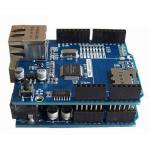 Arduino UNO R3 + Ethernet Shield Dual Set