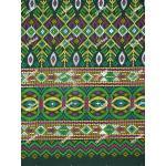 ผ้าถุงเอมจิตต์ ec9895 เขียว